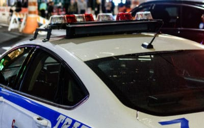 Traffic Stops: How do I make it go smoothly?